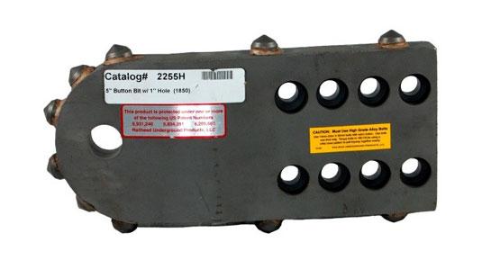 Railhead Underground Products, LLC